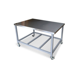 Belshaw Support Table for Feed Table