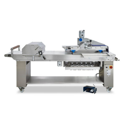 Fritsch Cutting Table