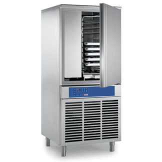 Blast Chillers and Blast Freezers