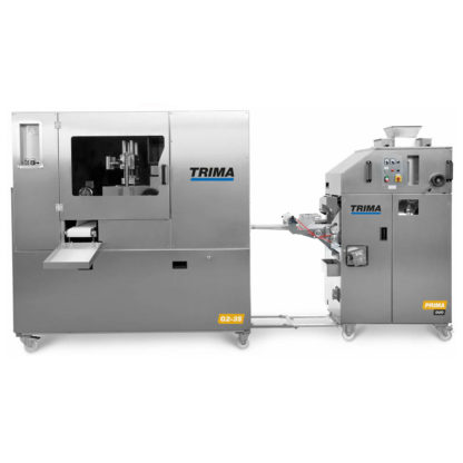 Trima G2 3S Compact Line