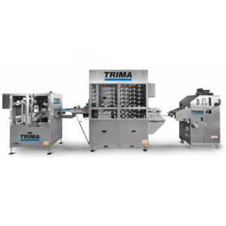 Trima G2 6C Compact Line