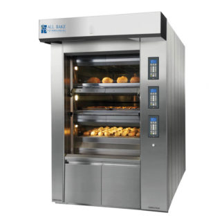 All Bake Technologies Compactram