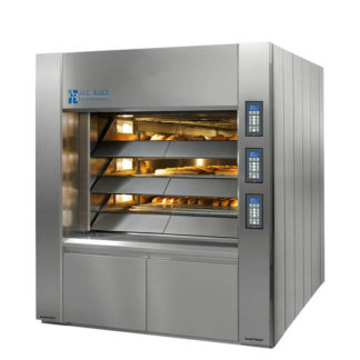 All Bake Technologies Electram