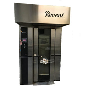 Revent 726-WH Special